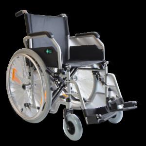 Wózek-Inwalidzki-Ręczny-REHAFUND-CRUISER RF-1-stalowy